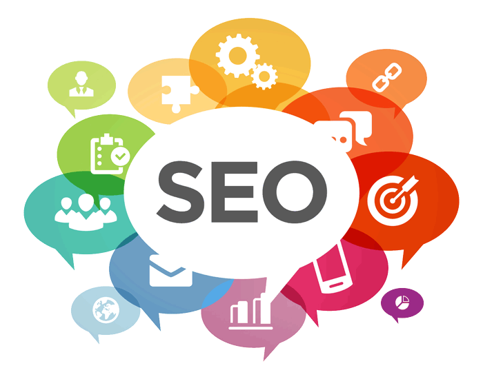 SEO/SEM Marketing Interface Poland